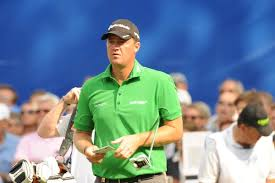 Peter Hanson Fears For Two-Year Old Son Hospitalised In Orlando. | Golf, by  TourMiss