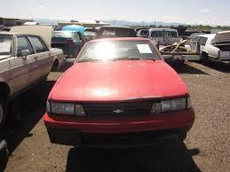 1990 Chevrolet Cavalier Photos, Specs, News - Radka Car`s Blog