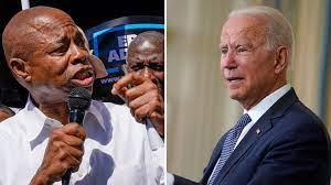 Eric Adams, Pres. Biden to meet ...