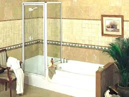 bath and shower combinations bath and shower ideas small corner tub shower combo bathroom shower remodel