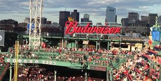 Boston Red Sox Seating Guide Fenway Park Rateyourseats Com