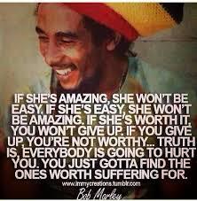 The 2 AM Writer! : Bob Marley, we have a problem! via Relatably.com