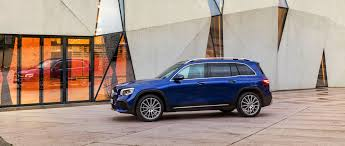 Dummy readings indicated good protection of the knees and femurs of both the driver and passenger. The New Mercedes Benz Glb