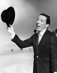 Andy Williams Crooner Of Moon River Dies At 84 The New