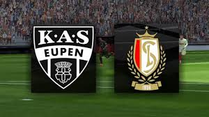 PES | Kas Eupen vs Standard Liege | Match Highlights | Gameplay PES Club  Manager 19/20 - YouTube