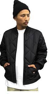Dickies - Men's Water Resistant Diamond Quilted Nylon Jacket ... & ... Image of Dickies - Men's Water Resistant Diamond Quilted Nylon Jacket  ... Adamdwight.com