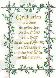 Graduation Quotes For Daughter Interesting 48 Encouraging Bible Verses For Graduates Lynn Dove's Journey Thoughts