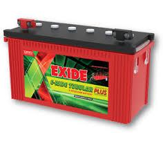 Exide Automotive Battery Application Chart Exide E Rickshaw Battery