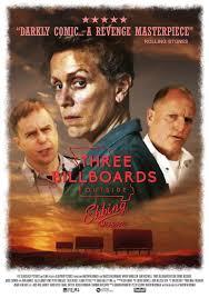 쓰리 빌보드 Three Billboards Outside Ebbing, Missouri (2017) a Martin McDonagh  Film Poster Re-Design #쓰리 #빌보드 #Three #Billboards #Outside #Ebbing #Mis…    영화 포스터, 필름, 포스터