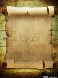 Parchment Powerpoint Background Old Parchment Template Old Scroll Powerpoint Template Old