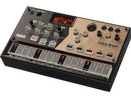 <b>MIDI</b>-<b>контроллер Volca</b> Sample - НХМТ