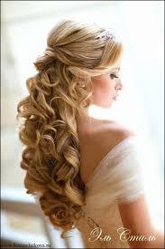 Chignon Cheveux Mi Long Mariage