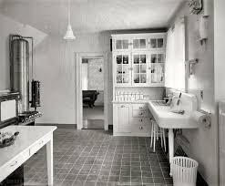 Light Gray Kitchen Walls Similiar Kitchen Cabinet Style From The 1920 Keywords