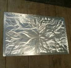 modern metal wall art modern