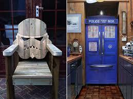 Geek furniture