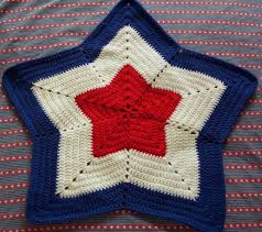 Star Crochet Pattern Awesome Crochet Patterns Galore Beth's Little Star Afghan