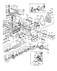 3400 3 cyl utility tractor 1 65 9 75 09e02 fuel injection rh avspare ford 3000 diesel tractor wiring diagram 1995 ford tractor 3930 injecter pump