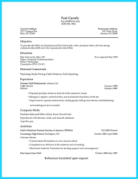Cafe Attendant Sample Resume Awesome Resume Objective Examples Starbucks Packed With Barista Resume