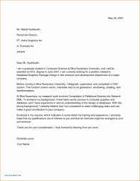 Sample Request Letter For Ojt Certificate New Awesome Resume And