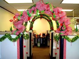 office bay decoration ideas. Office Bay Decoration Ideas Christmas L