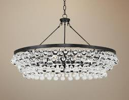 robert abbey bling chandelier large thrifty