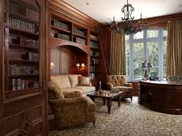 study room furniture design. Study Room Traditional Style Home Decorating Ideas Interior Furniture Design Y