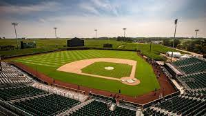 Opinion: MLB Field of Dreams game ...