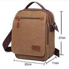 <b>Men Leisure</b> Canvas Crossbody <b>Bag</b> Vintage <b>Shoulder Bag</b> | <b>bags</b> ...