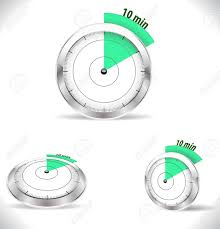 Timer 10min Timer For 10 Min 10 Min Itmer Min Images Stock Photos Vectors