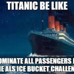 titanic Meme Generator - Imgflip via Relatably.com