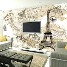world map wall mural customized photo wallpaper retro nostalgia old world map wall mural living room world map wall mural