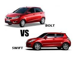 new car launches august 2014Comparison Tata Bolt Vs Maruti Swift compare price  technical