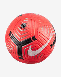 Premier League Strike Soccer Ball. Nike.com