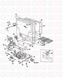 Gas boiler parts diagram lovely baxi solo wm 40 4 rs appliance diagram door