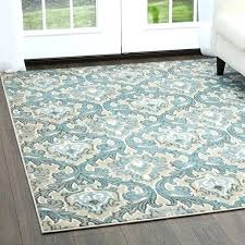 cream colored area rugs home oxford collection ornamental cream blue area rug light blue and cream