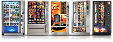 Vending Machine Names Unique R R Vending Inc Machines Placement Agreement