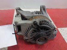 car truck charging starting systems for mazda 5 genuine oem 08 09 10 mazda 5 alternator id lfb618300 1088826