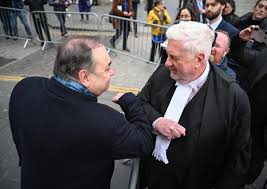 Shame of a Bute House divided – <b>Brian Wilson</b>   The Scotsman