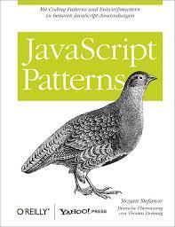 Javascript Patterns Custom JavaScript Patterns O'Reilly Media