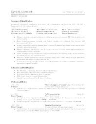 Resumes For Construction Project Manager Resume Examples Examples Of Project Management