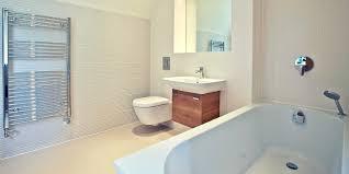 Bathroom Rennovation - Cornish Decorators London