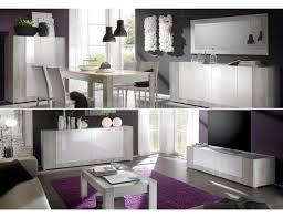 Woonkamer Set Meubels Modern Eettafel Lars 180 Cm Lang In Hoogglans