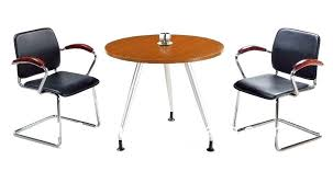 Office Round Table And Chairs Small Round Office Tables Small Round