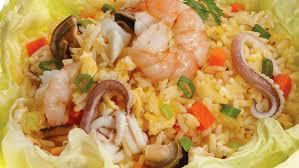 Seafood Mayo Magic Fried Rice ...