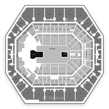 Bankers Fieldhouse Concert Seating Chart 5 Concert Seat View For Bankers Life Fieldhouse Section 104