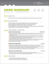 Things To Include In Your Resumes What To Include On Your Resume And What You Can Ditch