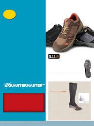 Quartermaster October 14622001 Pdf Document