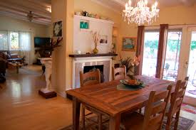 Decorating Ideas For Open Living And Dining Room Floor Plan - Room dining