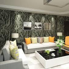 Modern Wallpaper For Living Room Modern Wallpaper Patterns Promotion Shop For Promotional Modern