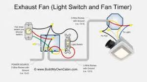 similiar dual fan and light switch timer keywords exhaust fan wiring diagram fan timer png